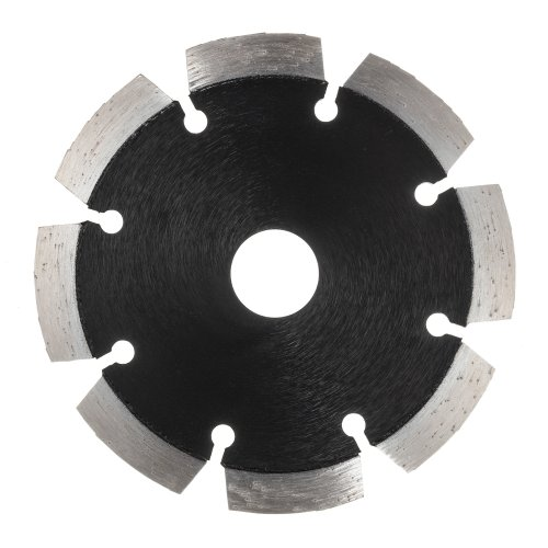 LUKAS Diamanttrennscheibe LD3 S10 für Stein/Beton/Asphalt Ø 125 mm für Winkelschleifer  Produktbild