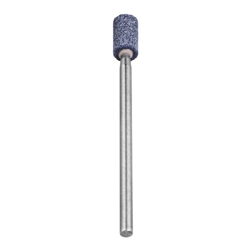 20 Stk. | LUKAS Schleifstift ZY Zylinderform für Stahl/Stahlguss 6x10 mm Schaft 3 mm Korn 100  Produktbild