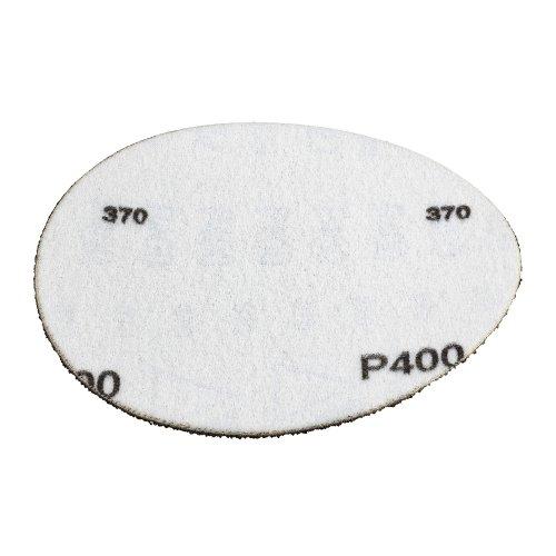 50 Stk. | LUKAS Schleifblätter PSH universal Medium Ø 125 mm Kompaktkorn 240 Produktbild
