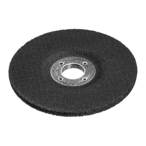 LUKAS Schruppscheibe T27 für Stahl Ø 125x6,0 mm gekröpft | für Winkelschleifer Produktbild