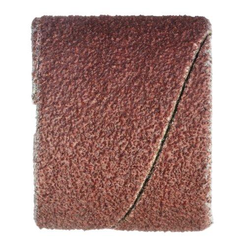 50 Stk. | LUKAS Schleifhülse SBZY universal 10x10 mm Korund Korn 80 Produktbild