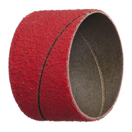 50 Stk. | LUKAS Schleifhülse SBZY universal 45x30 mm Ceramic Korn 40  Artikelhauptbild
