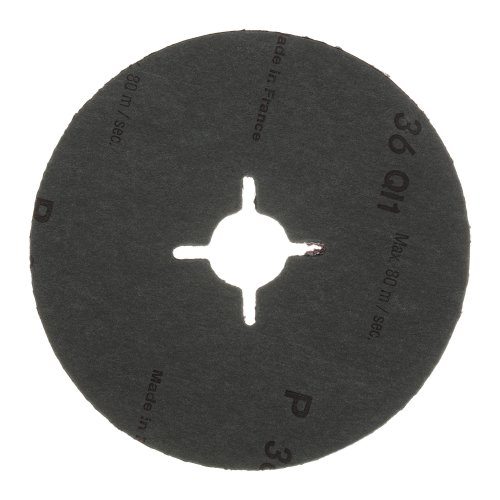 25 Stk. | Fiberscheibe FIS universal Ø 115 mm Korund Korn 36 Produktbild