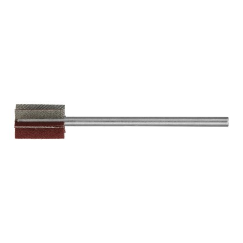 10 Stk. | Mini-Fächerschleifer MFS universal 25x30 mm Schaft 6x40 mm Artikelhauptbild