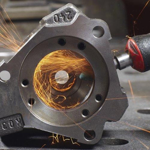 5 Stk. | LUKAS Werkzeugaufnahme GTWR für Schleifkappen 10x15 mm Schaft 3 mm  Schaltbild