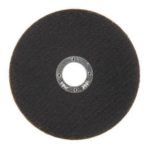 LUKAS Trennscheibe T41 für Alu Ø 115x1,0 mm gerade | für Winkelschleifer Produktbild