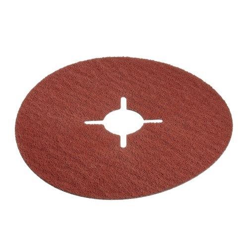 50 Stk. | LUKAS Fiberscheibe FIS universal Ø 125 mm Ceramic Korn 80 Produktbild