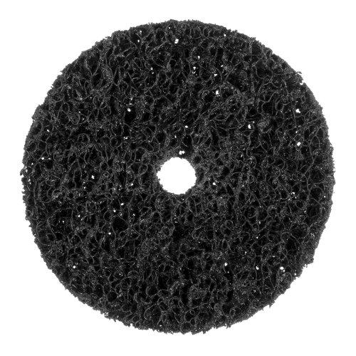 10 Stk. | Reinigungsvlies ASVS universal 100x13 mm Bohrung 13mm Artikelhauptbild