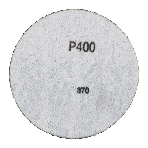 50 Stk. | LUKAS Schleifblätter PSH universal Sehr Fein Ø 150 mm Kompaktkorn  Produktbild