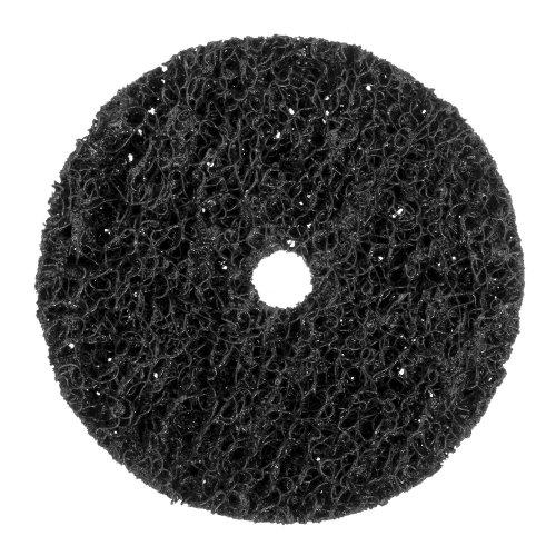10 Stk. | Reinigungsvlies ASVS universal 100x13 mm Bohrung 13mm Produktbild