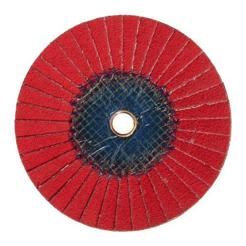 1 Stk. | Fächerschleifscheibe SLTflex universal Ø 115 mm Ceramic Korn 40 flach Produktbild