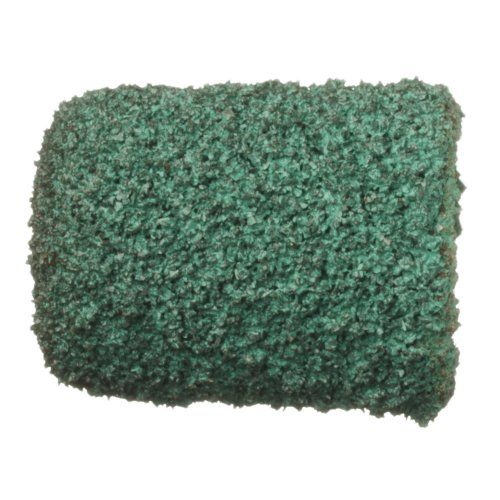 100 Stk. | LUKAS Schleifkappe SKZYS Zylinderform universal 10x15 mm Spezialkorund Korn 150  Artikelhauptbild