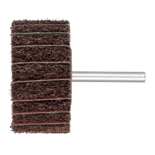 1 Stk. | Fächerschleifer SFM universal 60x30 mm Schaft 6 mm Korund Korn 100/80 Artikelhauptbild