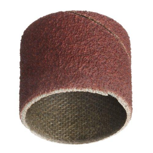 50 Stk. | LUKAS Schleifhülse SBZY universal 10x10 mm Korund Korn 80 Artikelhauptbild