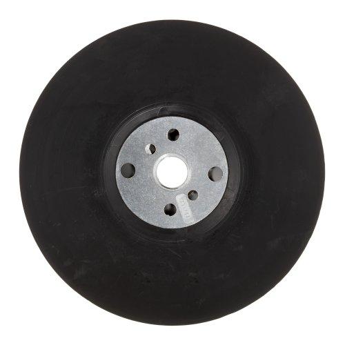 LUKAS Stützteller STF für Fiberscheiben Ø 125 mm mit M14-Gewinde für Winkelschleifer  Produktbild