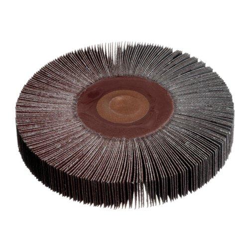 5 Stk. | Lamellenschleifscheibe LSL universal 125x20 mm mit M14-Gewinde Korn 80 Produktbild