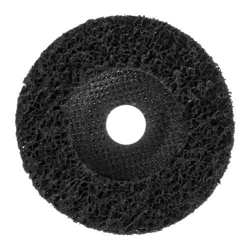 1 Stk.   Reinigungsvlies ASVT universal Ø125 mm für Winkelschleifer Produktbild