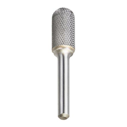 LUKAS Fräser HFC Walzenrundform für gehärtete Stähle 12x25 mm Schaft 6 mm Verz. 2 Produktbild
