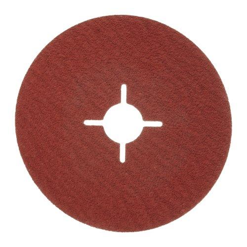 50 Stk. | LUKAS Fiberscheibe FIS universal Ø 115 mm Ceramic Korn 40  Artikelhauptbild