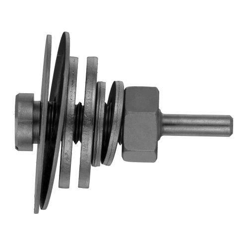 1 Stk. | Werkzeugaufnahme ASB für Schleifscheiben mit M6-Gewinde Schaft 6 mm Artikelhauptbild