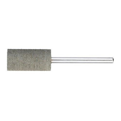10 Stk. | Polierstift P6ZY Zylinderform Medium 10x20 mm Schaft 3 mm Siliciumcarbid Artikelhauptbild