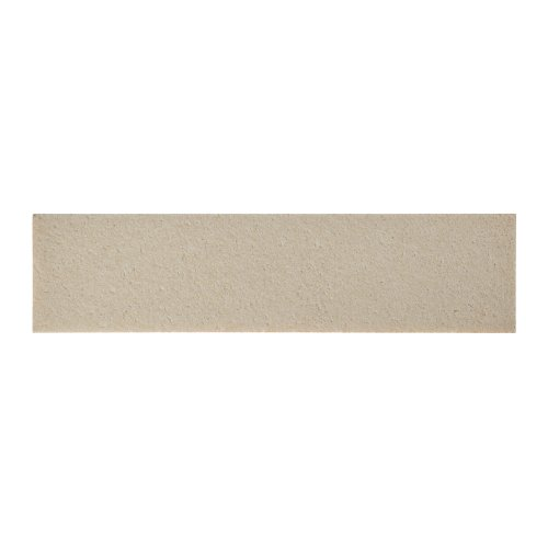 5 Stk. | Rutscherstein RU 6 | 200x50x25 mm Edelkorund Produktbild