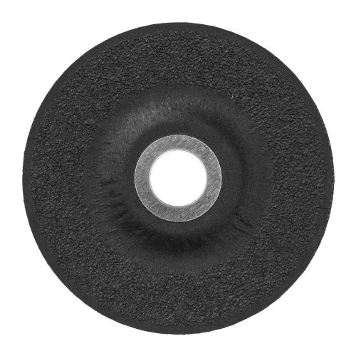 LUKAS Schruppscheibe T27 für Edelstahl Ø 125x7,0 mm gekröpft | für Winkelschleifer Produktbild
