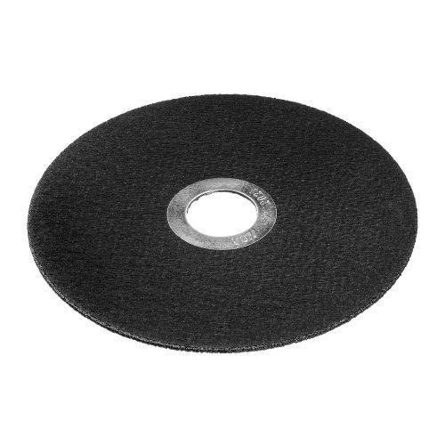 LUKAS Trennscheibe T41 für Edelstahl Ø 115x1,0 mm gerade | für Winkelschleifer Produktbild