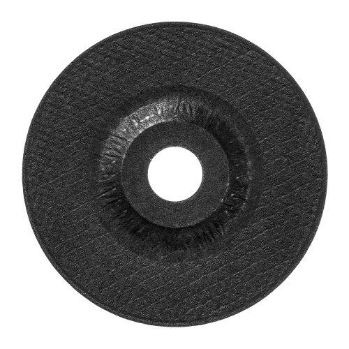 LUKAS Schruppscheibe T27 für Edelstahl Ø 115x2,0 mm gekröpft | für Winkelschleifer Produktbild
