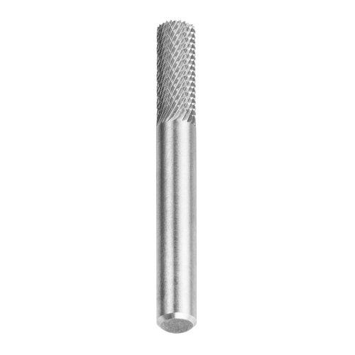 LUKAS Fräser HFAS Zylinderform für gehärtete Stähle 6x16 mm Schaft 6 mm m. Stirnverzahnung  Produktbild