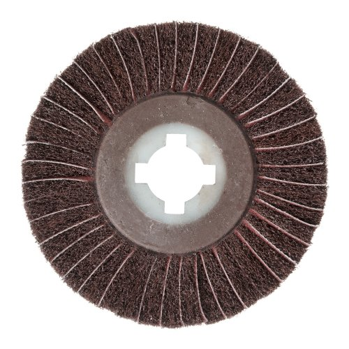 LUKAS Schleifwalze LWM universal 100x100 mm Bohrung 19 mm Korn 104/80  Produktbild