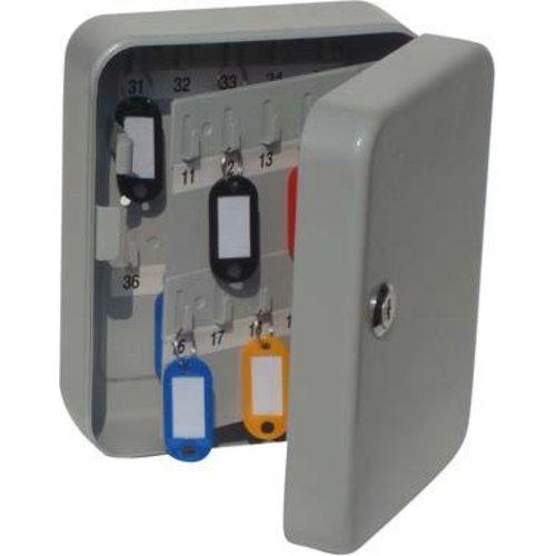 Schlüsselkasten 40 S chl., 200x160x80