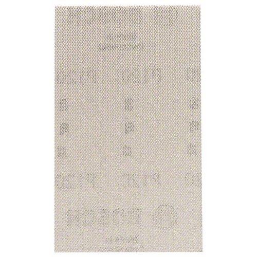 Schleifblatt M480 Net, Best for Wood and Paint, 80 x 133 mm, 120, 10er-Pack