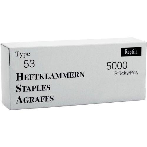 Rapid Heftklammer Industrieq. 53/12 a 5000