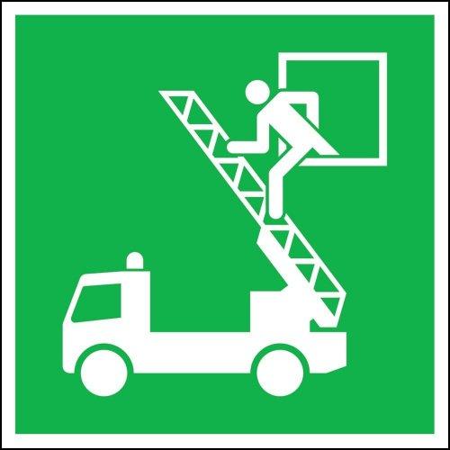 Rettungsausstieg Folie langnachl. 150x150