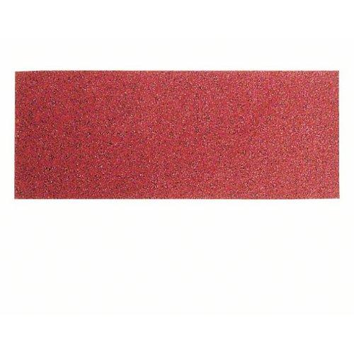 Schleifblatt C430, 115 x 280 mm, 40, ungelocht, gespannt, 10er-Pack