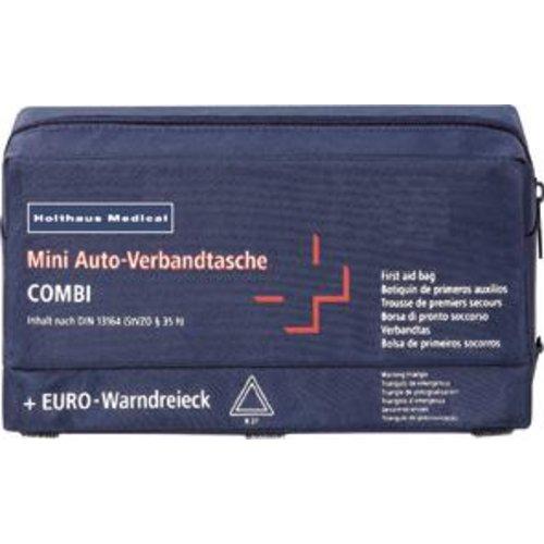 Holthaus Medical Verbandtasche Mini-auto Combi