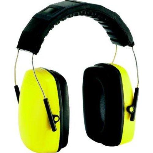 Fortis Kapselgehörschützer, 26 dB, gelb,