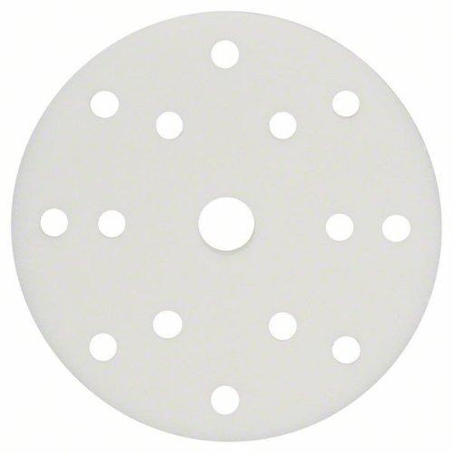 Adapter gelocht für Exzenterschleifer, 150 mm