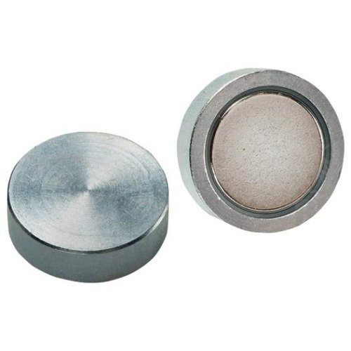 Format Neodym-Magnet-Flachgreifer ohne Gewindebuchse25 x 7,0mm