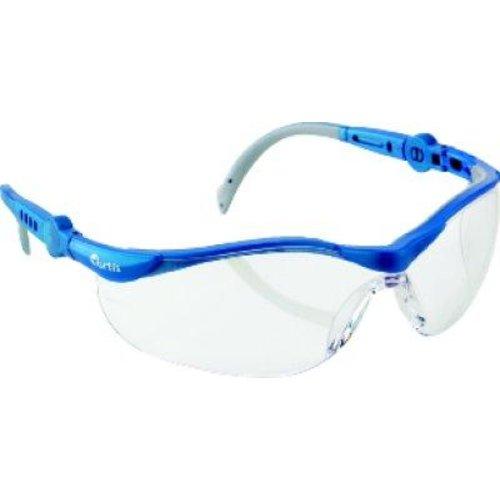 Fortis Vollsichtbrille Pollux,