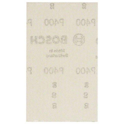 Schleifblatt M480 Net, Best for Wood and Paint, 80 x 133 mm, 400, 10er-Pack