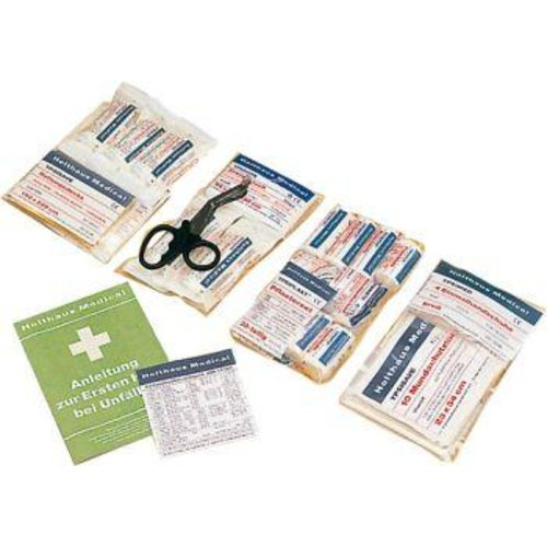 Holthaus Medical Füllung Nr.60157 für Quick, DIN 13157-C, 64-tlg.