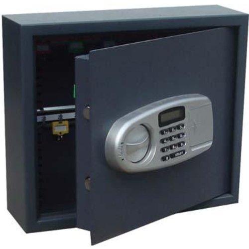 Schlüsseltresor 30 Haken 340x400x120