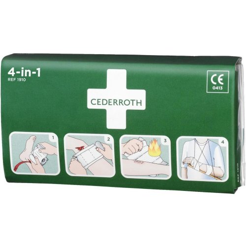 Cederroth Blutstiller 4 in 1