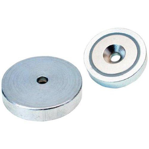 Format NdFeB-FlachGröße Magnetm.Bohr32 x 7,0 mm