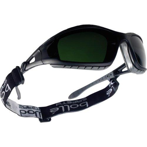 bollé Brille Tracker, DIN 5