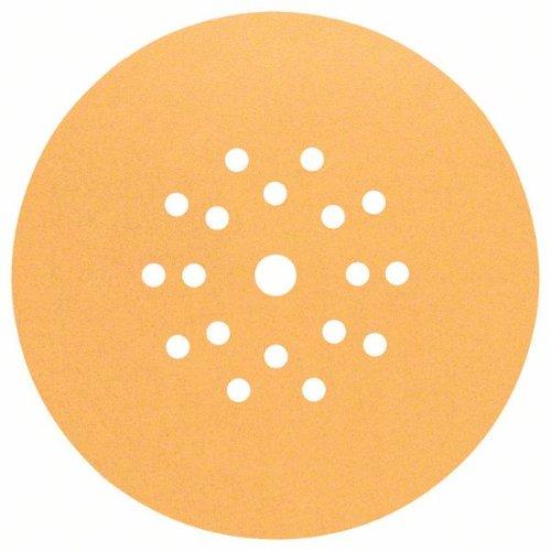 Schleifblatt C470, 225 mm, 120, 19 Löcher, 25er-Pack
