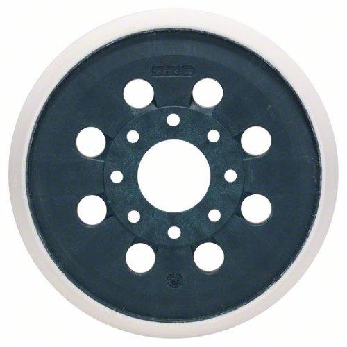 Schleifteller hart, 125 mm, für GEX 125-1 AE Professional