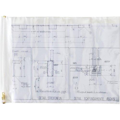 Hele Planschutztasche 650 x 900mm (A1)